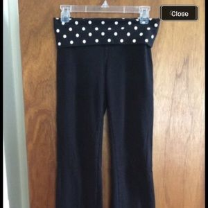 PINK brand yoga pants